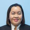 Respall Migration Australia's office manager Lorelie Lancero
